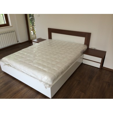 Спалня от ПДЧ и MDF